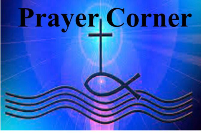 Prayer & Bible Verse   Haven Universe